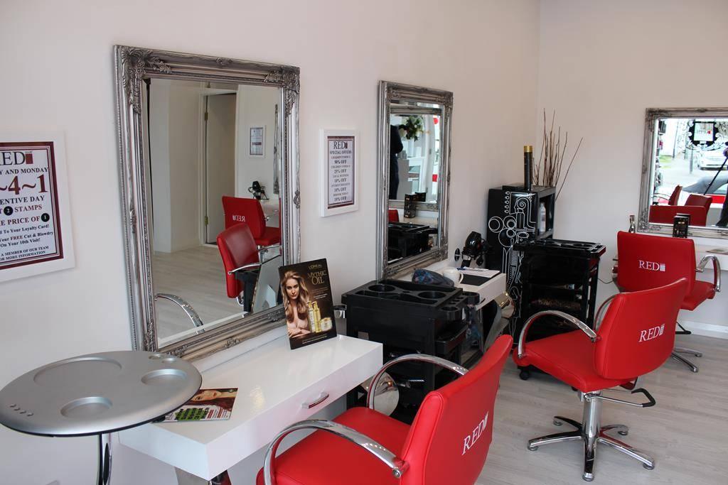 Làm tóc đẹp ở những salon 'chất' nhất Sài Gòn