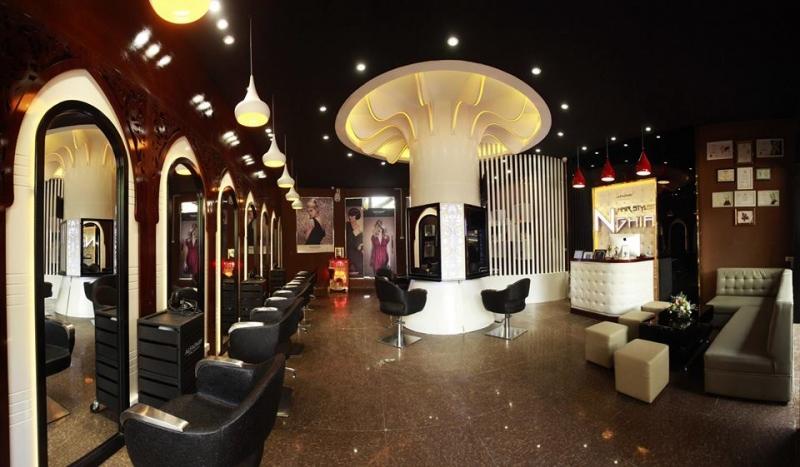 10 salon tóc đẹp ở TPHCM: nổi tiếng mà giá rẻ bất ngờ