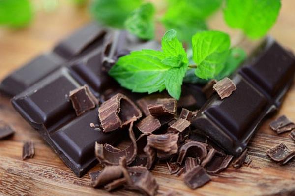 Ăn socola giảm cân hay tăng cân? Lời giải đáp chi tiết