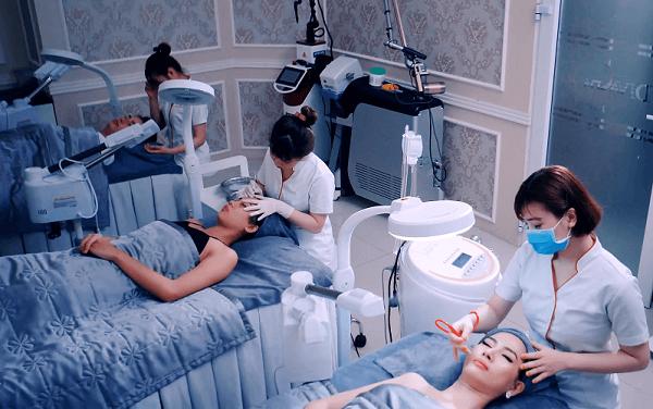 Bật mí 5 top spa VietNam đạt đỉnh cao về công nghệ làm đẹp 3