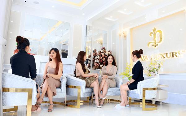 Top spa ở Sài Gòn đạt điểm 10 về chất lượng 2