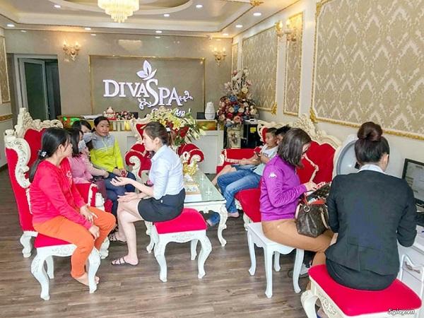 Viện thẩm mỹ Diva - Nơi xứng tầm đẳng cấp làm đẹp 2