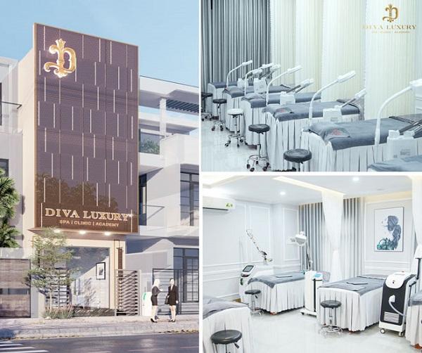 Viện thẩm mỹ Diva ưu đãi 50% dịch vụ nhân dịp khai trương tại Hóc Môn - TP.HCM 3