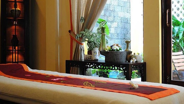 Top Spa ở Nha Trang có dịch vụ uy tín, giá rẻ nhất hiện nay 2