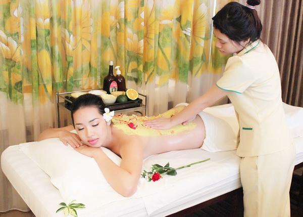 Top spa ở Sài Gòn đạt điểm 10 về chất lượng 3