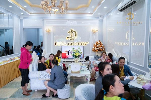 Viện Thẩm mỹ Diva đón chào thành viên thứ 39 tại Vị Thanh - Hậu Giang