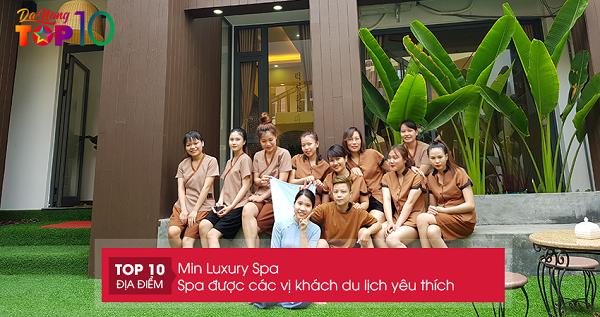 Giới thiệu Top spa Đà Nẵng chất lượng, uy tín nhất 2