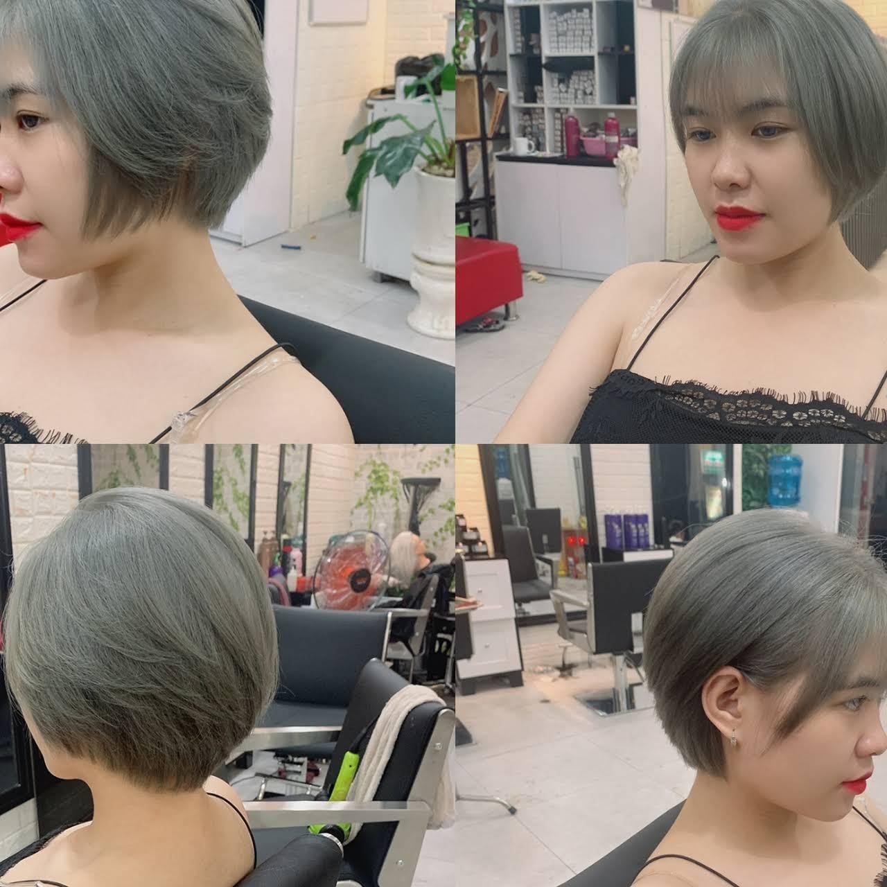 Địa chỉ làm tóc đẹp Sài Gòn giúp bạn thay đổi ngoại hình trong tích tắc 2