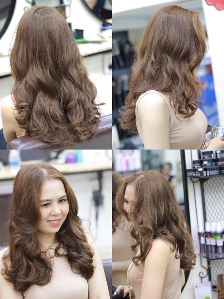 Địa chỉ làm tóc đẹp Sài Gòn giúp bạn thay đổi ngoại hình trong tích tắc 1
