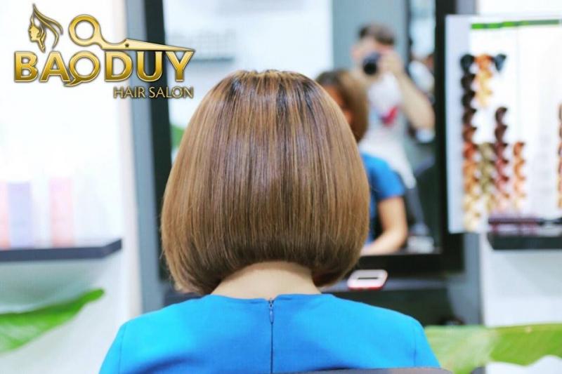 Những địa chỉ làm tóc đẹp ở Bến Tre cập nhật mẫu tóc mới đẹp nhất 3