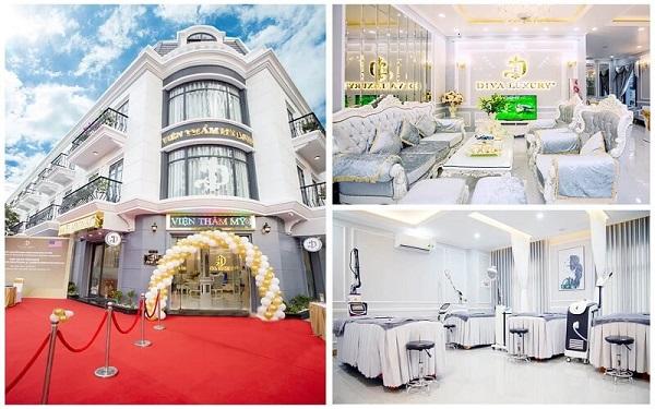 Thẩm mỹ Quốc Tế Diva Đà Nẵng - Địa chỉ làm đẹp Hot nhất 2020 3