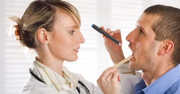 Tầm soát ung thư vòm họng ở đâu? Có nên thực hiện không? 1