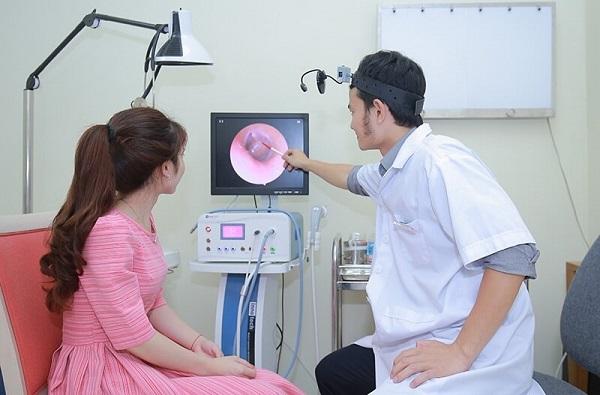 Tìm hiểu về máy nội soi đại tràng công nghệ mới nhất hiện nay 3