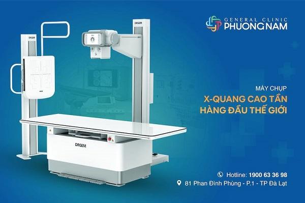 Đây là nơi Chụp X quang ở Lâm Đồng bạn nhất định phải biết 3