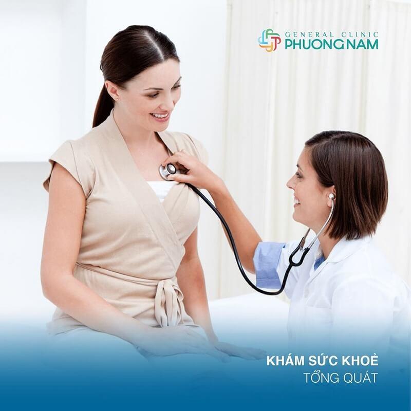 Danh mục khám sức khỏe định kỳ bắt buộc gồm những gì? 1