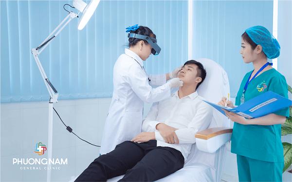 Tầm soát ung thư vòm họng ở đâu? Có nên thực hiện không? 3