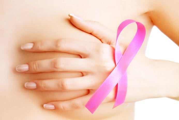 Đi tầm soát ung thư vú ngay trước khi quá muộn 1