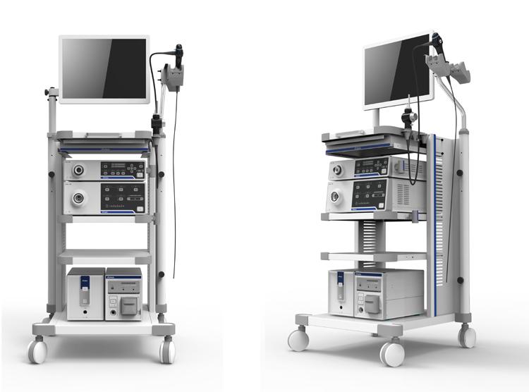 Tìm hiểu về máy nội soi đại tràng công nghệ mới nhất hiện nay 1