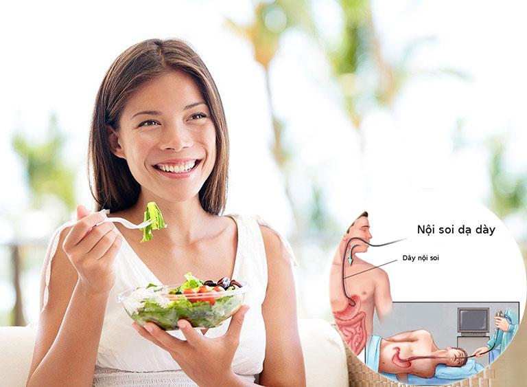 Nội soi dạ dày có được uống nước không? 3